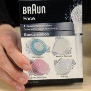 Braun Face SE831