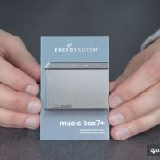 Energy Sistem Energy Music Box 7+