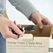 Energy Sistem Energy Tower 2 Style Ibiza