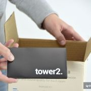 Energy Sistem Energy Tower 2 Style Ibiza