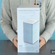 Energy Sistem Smart Speaker 5 Home
