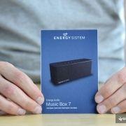 Energy Sistem Energy Music Box 7