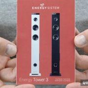 Energy Sistem Energy Tower 3 G2