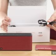 Energy Sistem Energy Music Box 5+