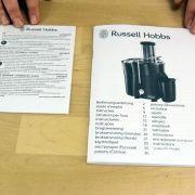 Russell Hobbs Desire 20366-56