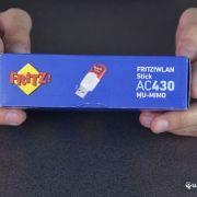 AVM Fritz!Wlan USB AC 430 Mu-mimo