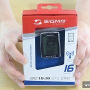 Sigma BC 16.16 STS CAD