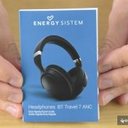 Energy Sistem Energy BT Travel 7 ANC