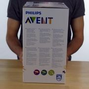 Philips Avent SCF870/20 EasyPappa 2 in 1