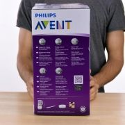 Philips Avent SCF875/02 EasyPappa 4 in 1