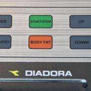 Diadora Fitness DB-Nowa
