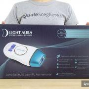D Light Aura