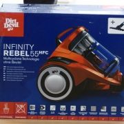 Dirt Devil DD5255-1 Infinity Rebel 55HFC