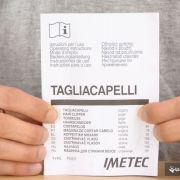 Ducati by Imetec HC 719 Steering