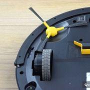 Robot aspirapolvere - Ecovacs Robotics Deebot N78D