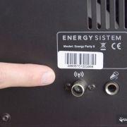 Energy Sistem Energy Party 6
