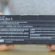 Energy Sistem Energy Music Box 5