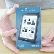 Energy Sistem Pro HD