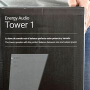 Energy Sistem Tower 1
