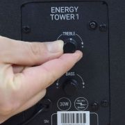 Energy Sistem Tower 1