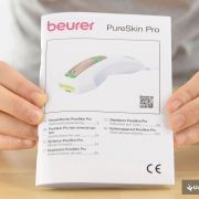 Beurer Pure Skin Pro