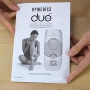 Homedics Duo Plus