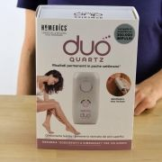 Homedics Duo Quartz