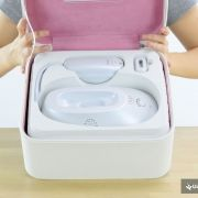 Homedics IPL-SLN500K-EU Duo Salon