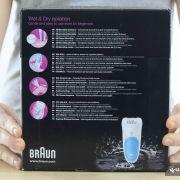Braun Silk-épil 5-511