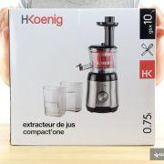 H. Koenig GSX10