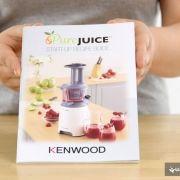 Kenwood PureJuice JMP601SI