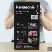 Panasonic MJ-L600