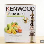 Kenwood PureJuice Pro JMP800SI