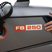 Fassi FB 250