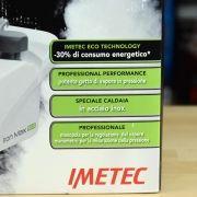 Imetec Iron Max Eco professional 2700