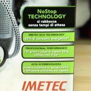 Imetec Nostop Professional Eco