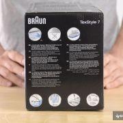 Braun TexStyle 7 TS745 A
