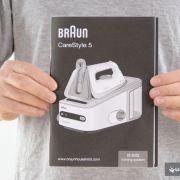 Braun CareStyle 5 IS 5022