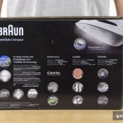 Braun Carestyle Compact IS 2043