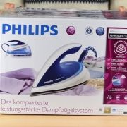 Philips GC7610/20 PerfectCare Pure