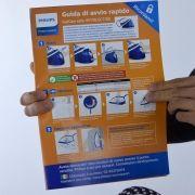 Philips GC7705/20 FastCare