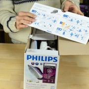 Philips GC4912/30 PerfectCare Azur