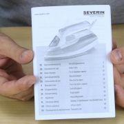 Severin BA 3222