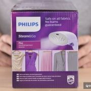 Philips GC360/30 Steam&Go Plus