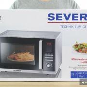 Severin MW 9675