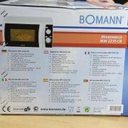 Bomann MW 2235 CB