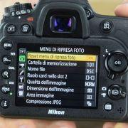 Nikon D7200 Nikkor 18-140 VR
