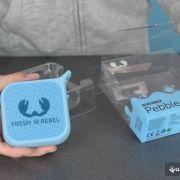 Fresh 'n Rebel Rockbox Pebble