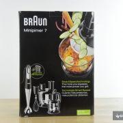 Braun Multiquick 7 MQ785