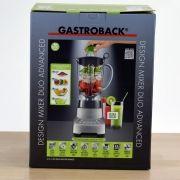 Gastroback Duo Advanced 41004